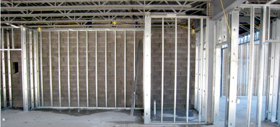 Commercial Sales Gulf Coast Building Supply