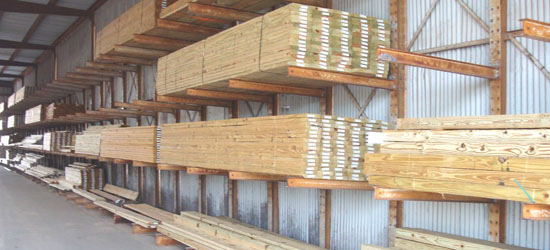 Building Materials Gulf Coast Building Supply